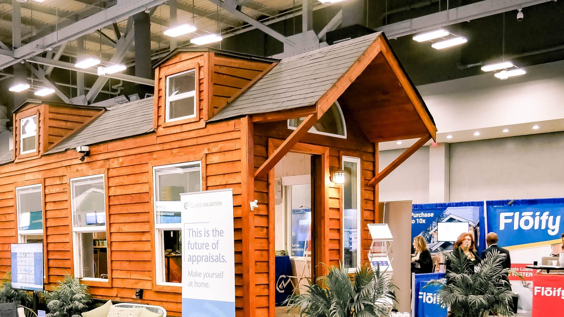 7 B2B Tradeshow Booth Design Ideas for 2020 — Bonfire Effect ...