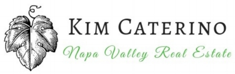 Kim Caterino Napa Valley Real Estate
