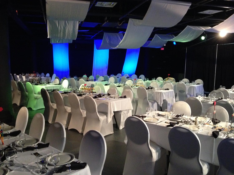 Host Your Event At The Saskatchewan Science Centre