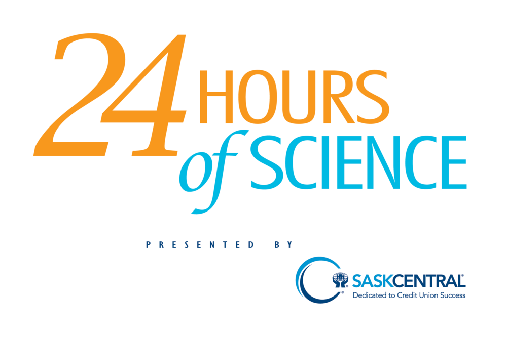 24 HOURS of SCIENCE