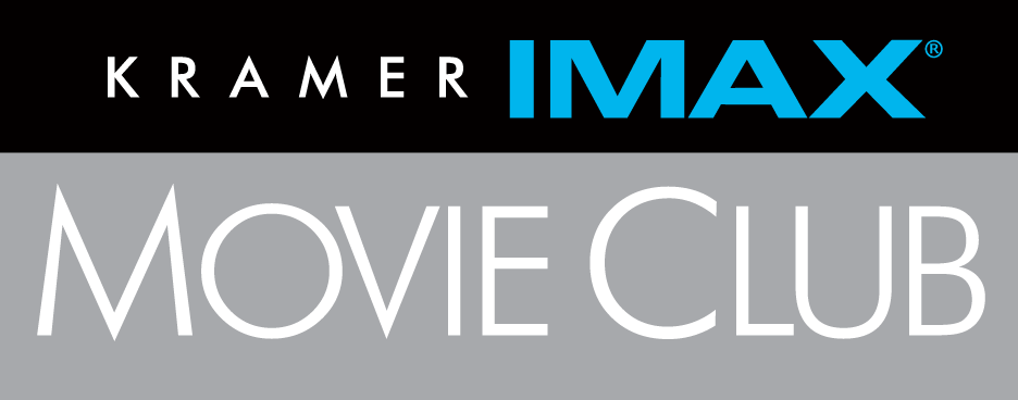 Kramer IMAX Movie Club Membership