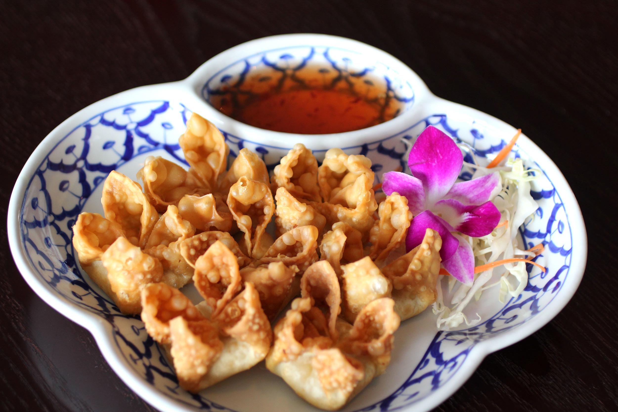 Chili Thai Restaurant Thai Food Restaurant In Tacoma Wa