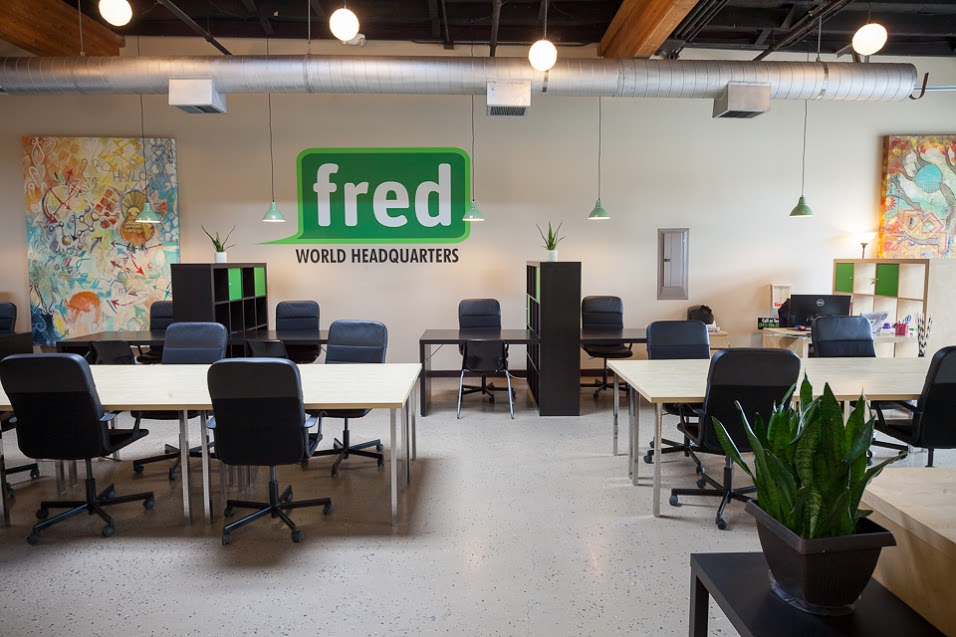 Fred Real Estate Group office in Bend Oregon