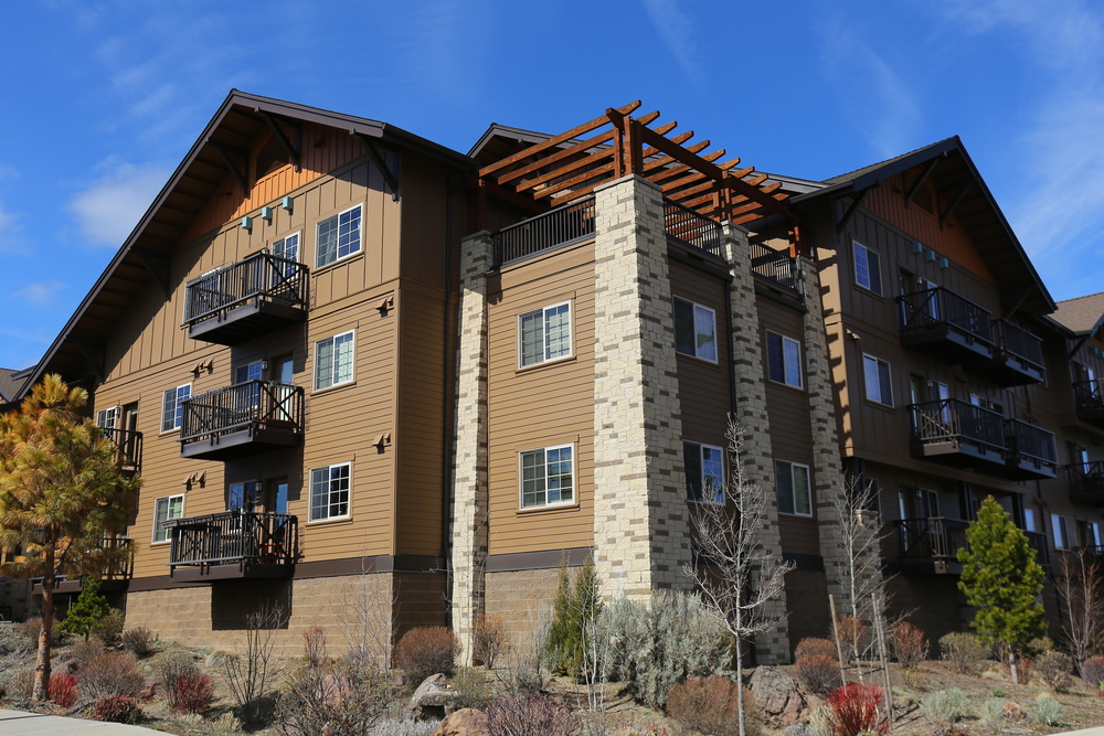 Apartments In Bend Oregon