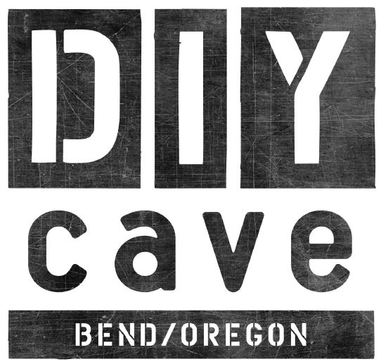 DIYcave Bend