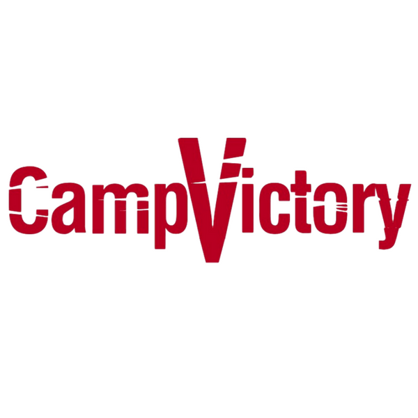 Camp Victory Bend logo