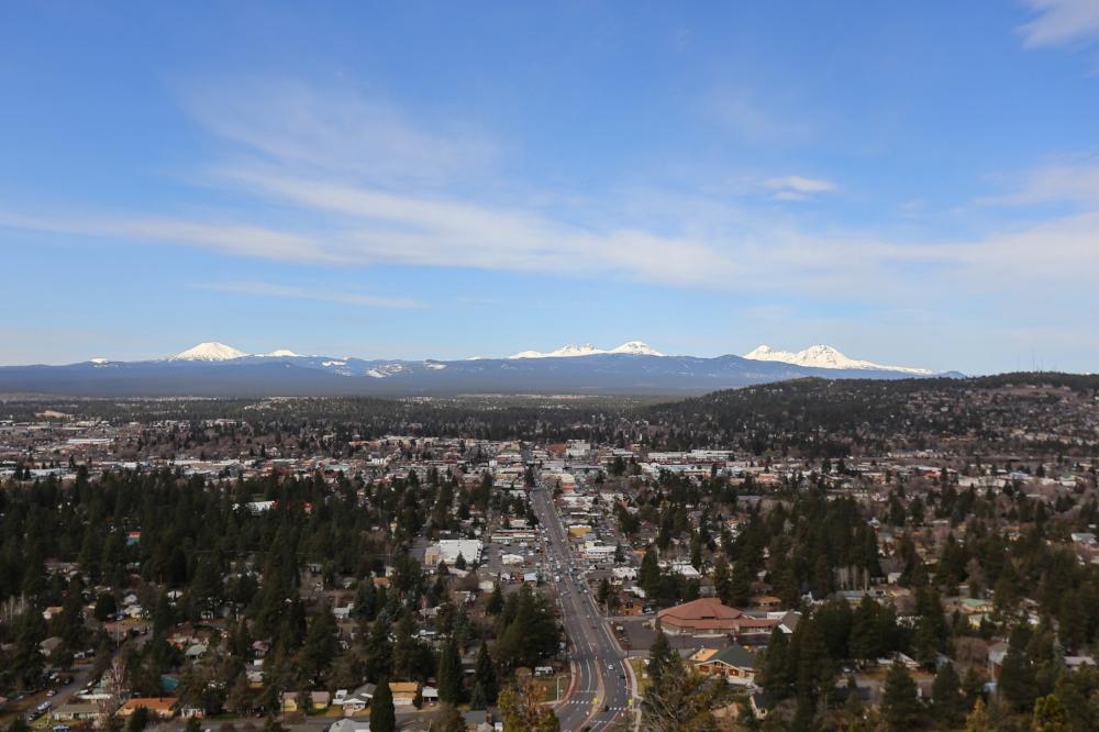 Bend-Oregon-Pilot-Butte