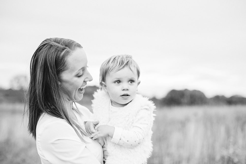 Family Photography | Elgin, Illinois | Cassie Schott Photography