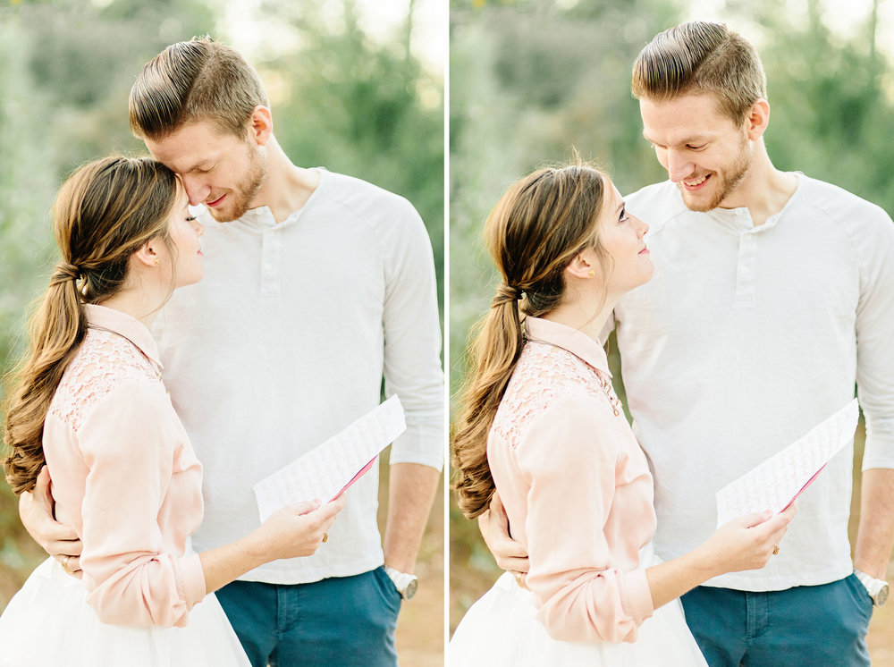 Houston Love Letter Session | Cassie Schott Photography