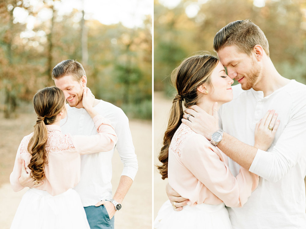 Cassie Schott Photography | Houston Couple Photo Session