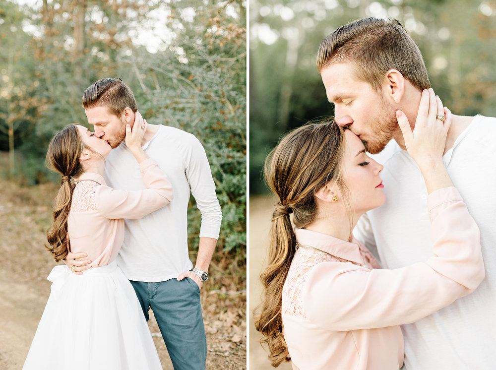 Houston Photographer for Couples | Cassie Schott Photography