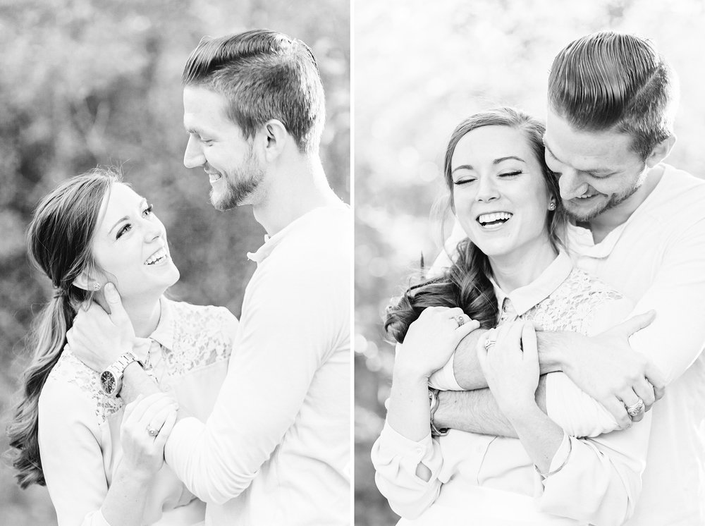 Happy Couple | Houston Photographer Cassie Schott Photography