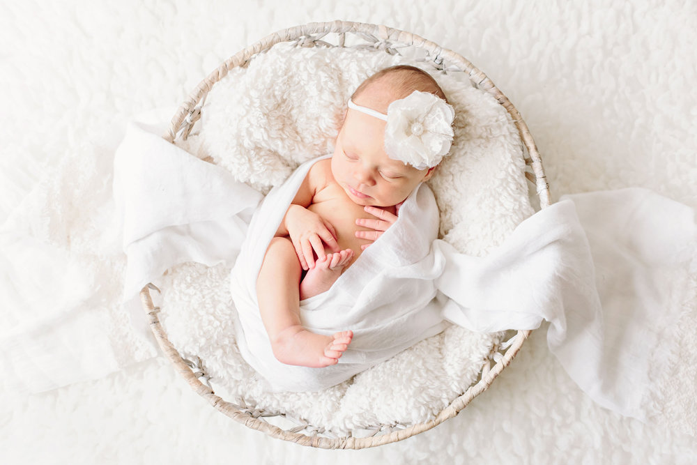 Crystal Lake Illinois Newborn Session_Cassie Schott Photography.jpg