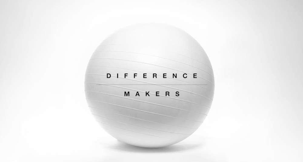 Clinique Difference Makers Campaign // Prop Stylist