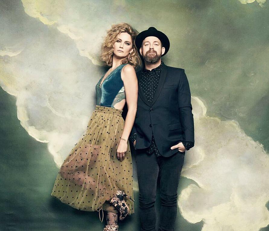 Sugarland // Set Design, Producer