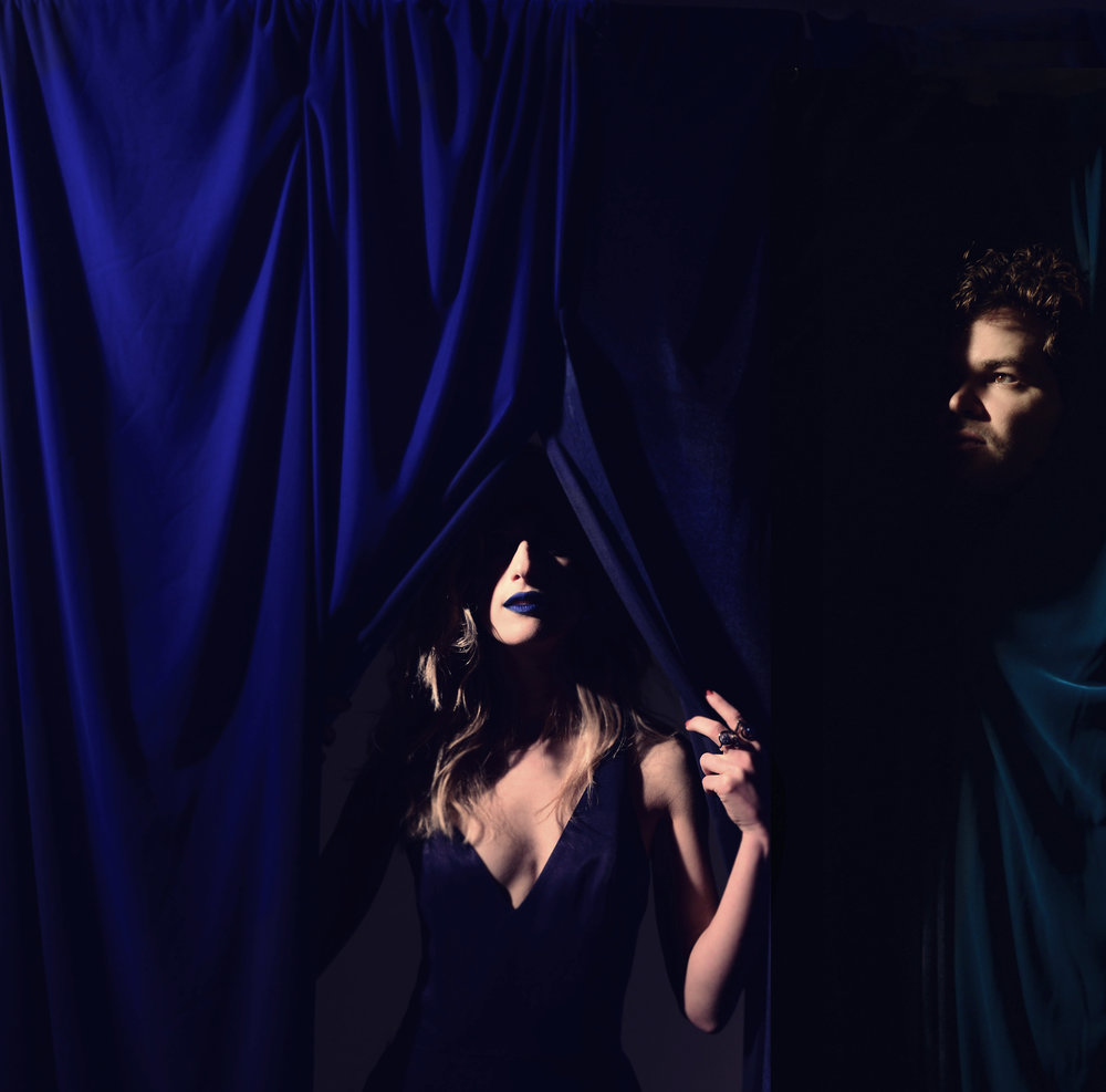 Marian Hill // Art Direction