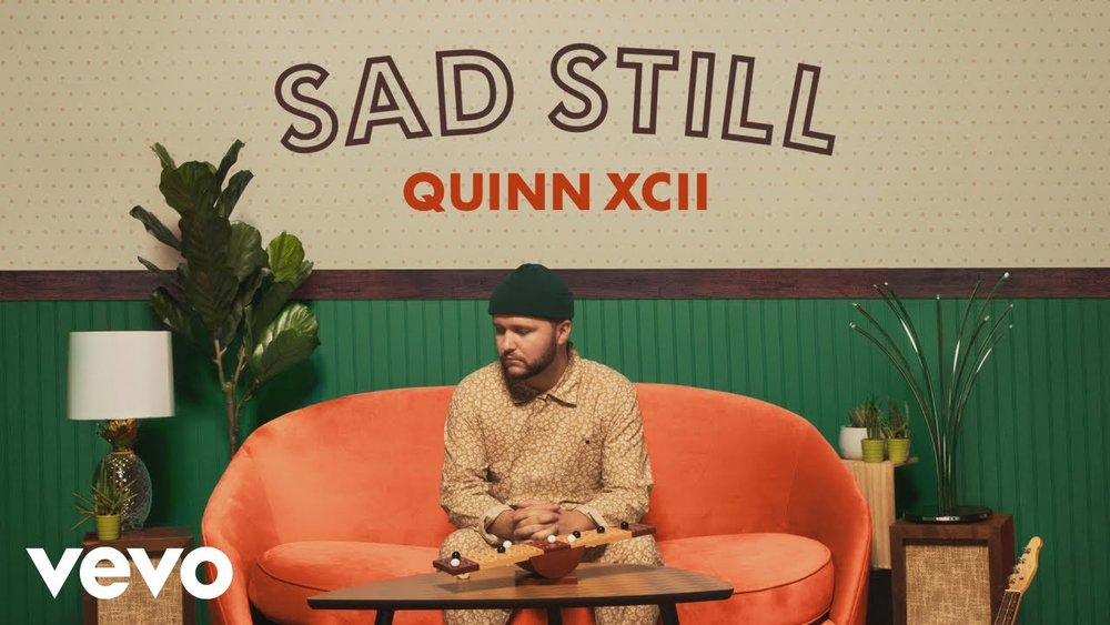 Quinn XCII // Set Design, Art Direction