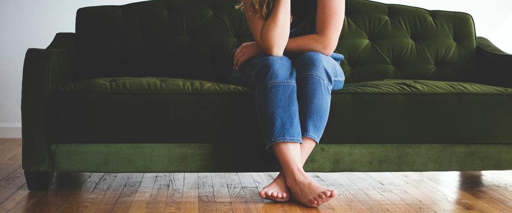 Orgasm Disorders In Women