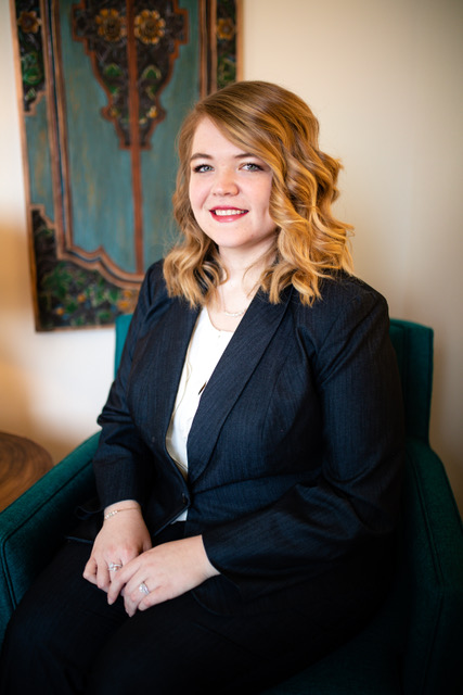 Carrie Drey  Business Office Manager, MBA    Education
