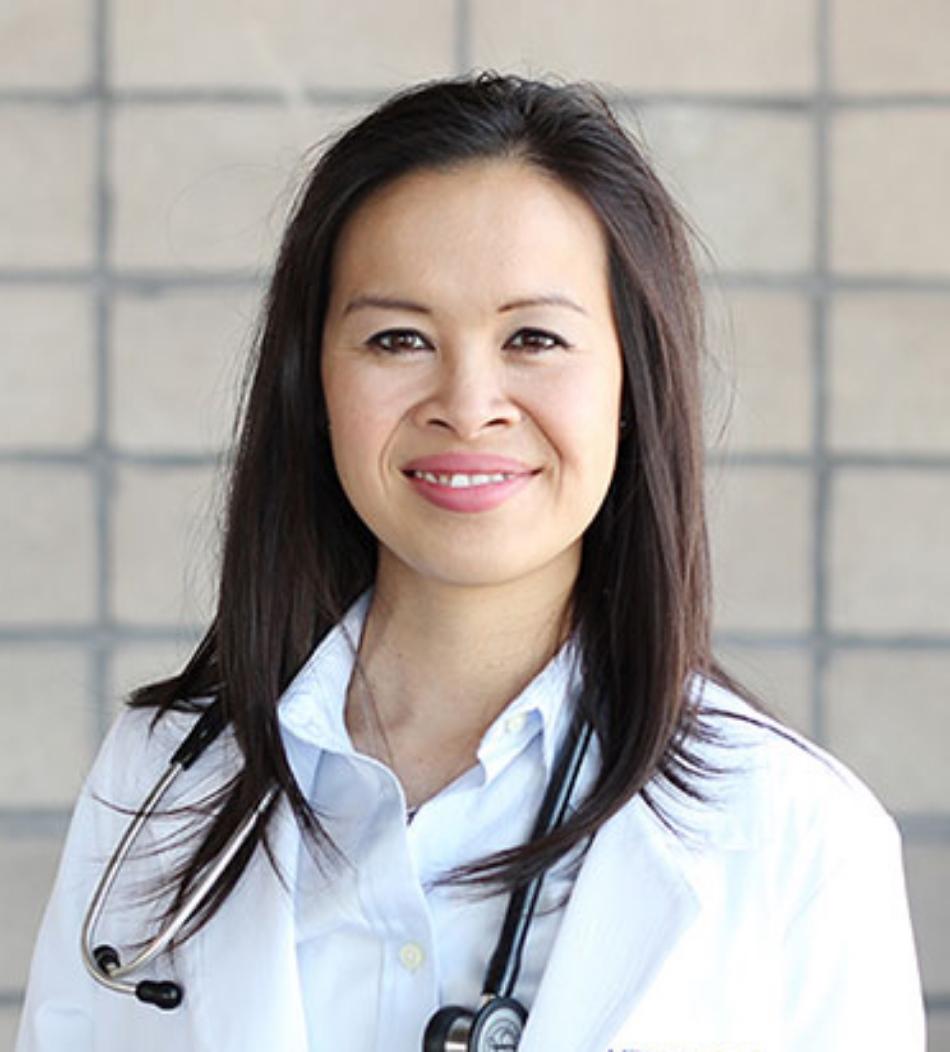 Dr. Angela Tran