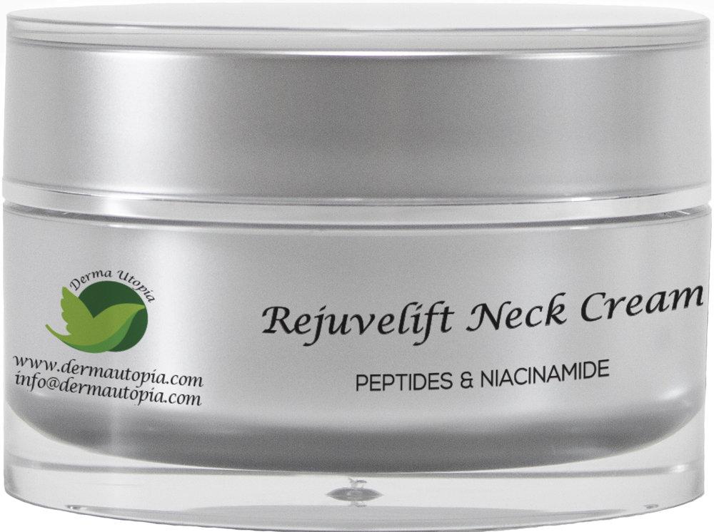 Rejuvelift Neck Cream