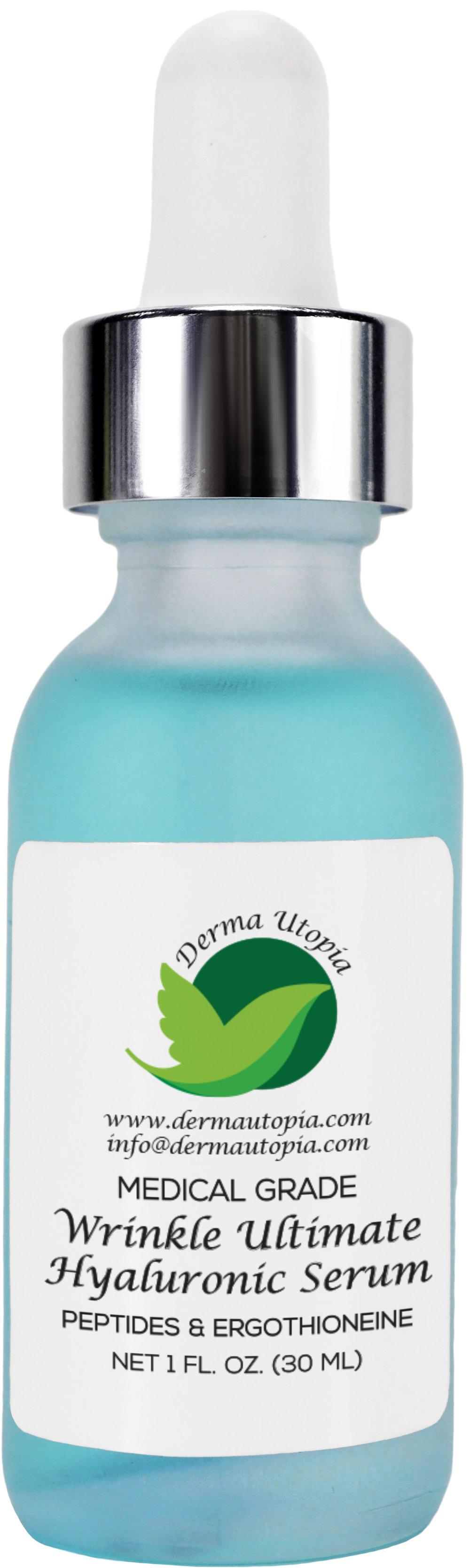 Wrinkle Ultimate Hyaluronic Serum