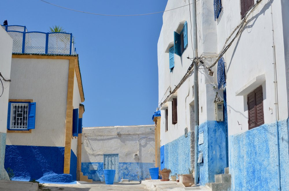 bluetiful Rabat