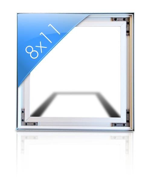 8x11 Canvas Frame — Best Canvas Prints