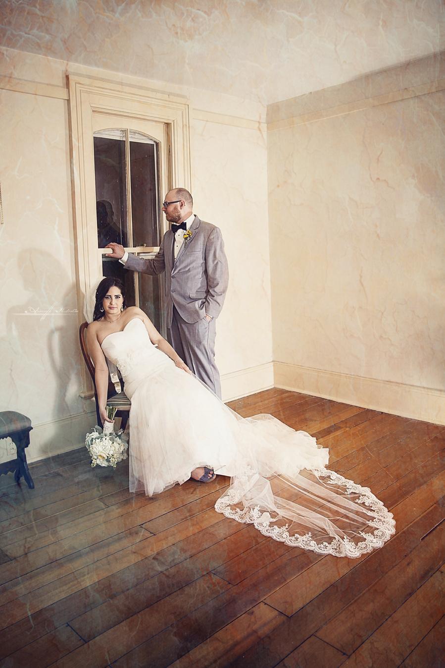 Nashville & Henderonville Wedding Photographer | Anjeanette Illustration Photography
