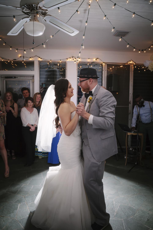 Nashville  & Hendersonville TN Wedding Photographer | Anjeanette Illustration Photography