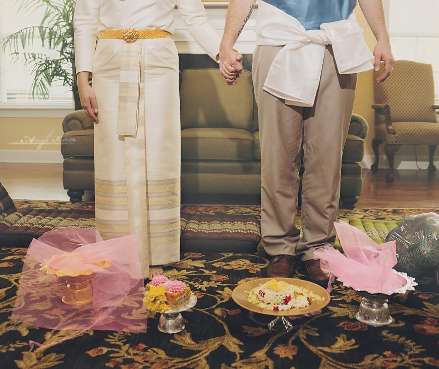 Nashville & Hendersonville Wedding Photographer | Anjeanette Illustration Photography