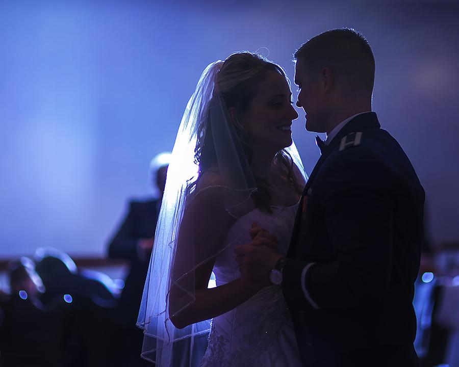 Nashville Wedding Photographer | Anjeanette Illustration Photography