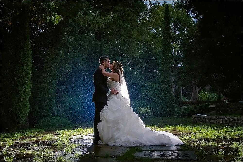 Nashville & Cheekwood Botanical Garden Wedding Photographer | Anjeanette Illustration Photography