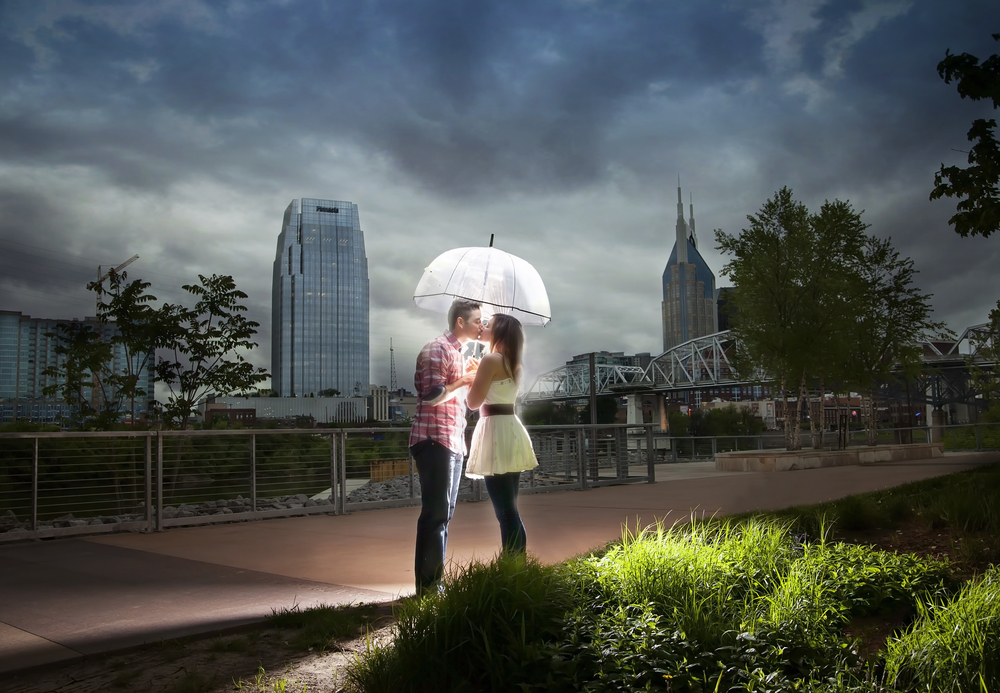 Nashville TN Wedding Photographer | Anjeanette Illustration Photography