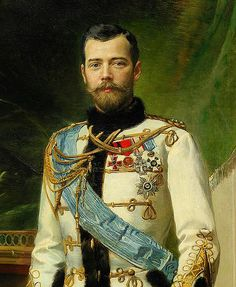 The Reference: Nicholas II of Russia 1 1894