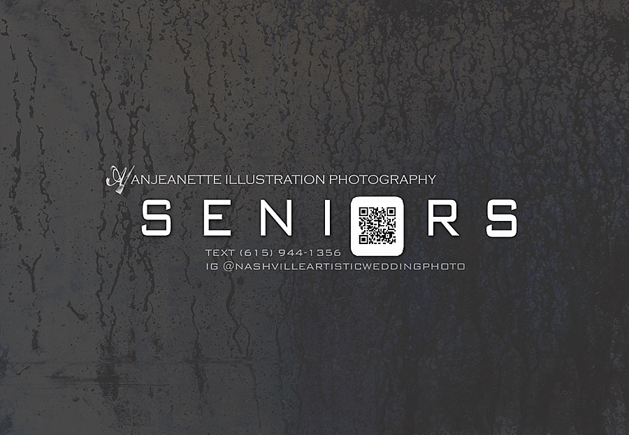 Hendersonville Tn senior pictures and photography by Anjeanette Illustration Photography