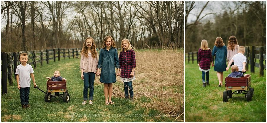Hendersonville Tn Senior Picture Photographer Anjeanette Illustration Photography