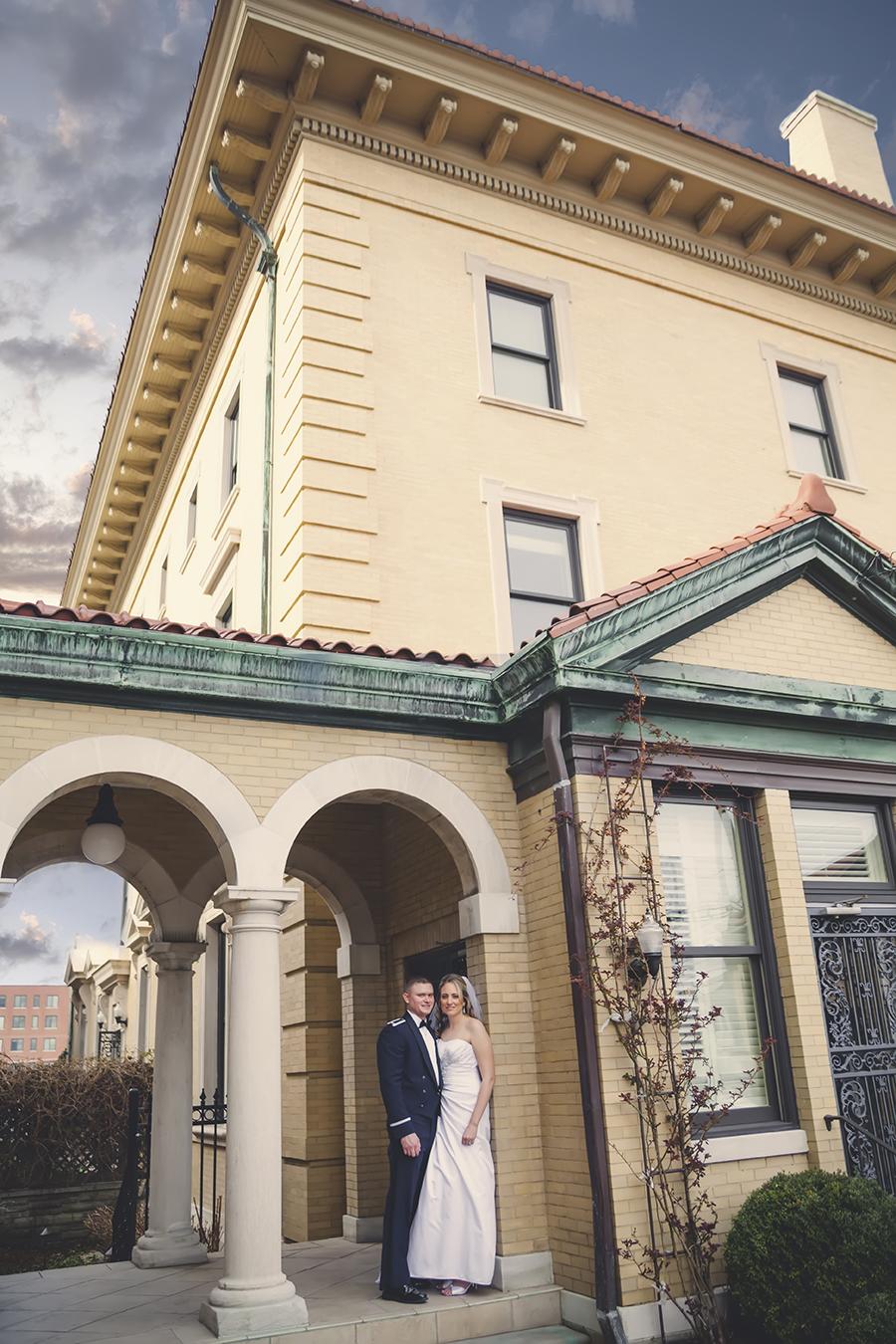 Hendersonville Tn Wedding photographer Anjeanette Illustration Photography