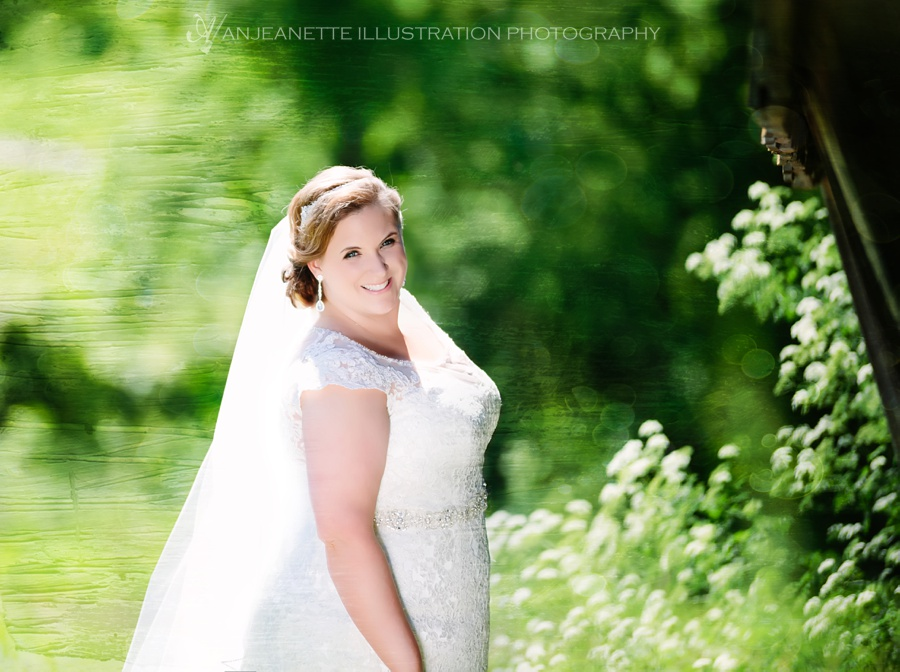 Nashville Wedding Photographer Artistic Anjeanette Illustration Photography