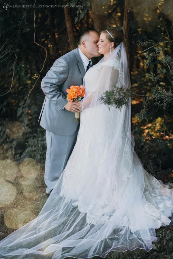 Hendersonville Tennessee Artistic Wedding Photographer Anjeanette Illustration Photography