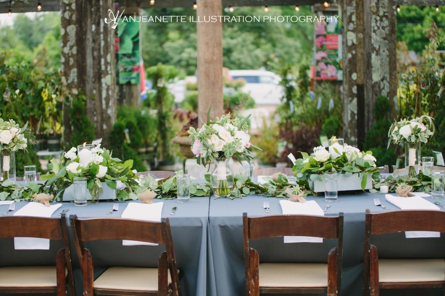 Nashville Wedding Photographer Anjeanette Illustration Photography