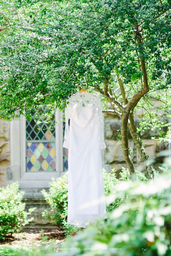 Nashville Wedding Photographer | Anjeanette Illustration Photography