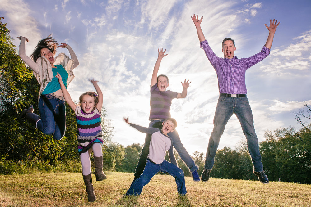 Hendersonville Tn Best  family Portrait Pictures
