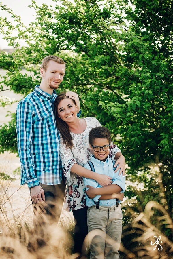 Phoenix Family Photographer Anjeanette