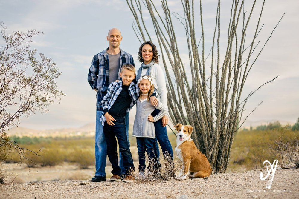 Anjeanette.Photography Peoria phoenix arizona senior family pictures by children photo portrait artist anjeanette photography glendale az