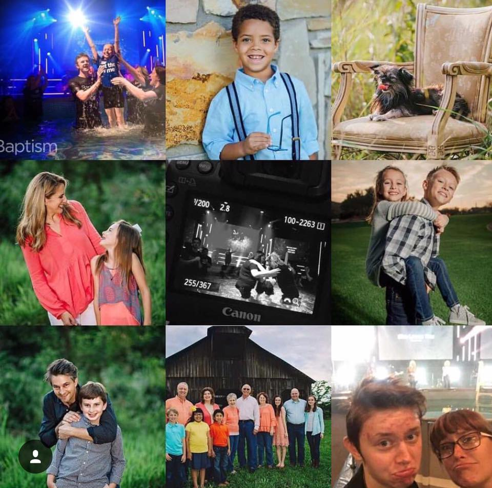 My Family top nine! See more  @phoenixfamilyphotography