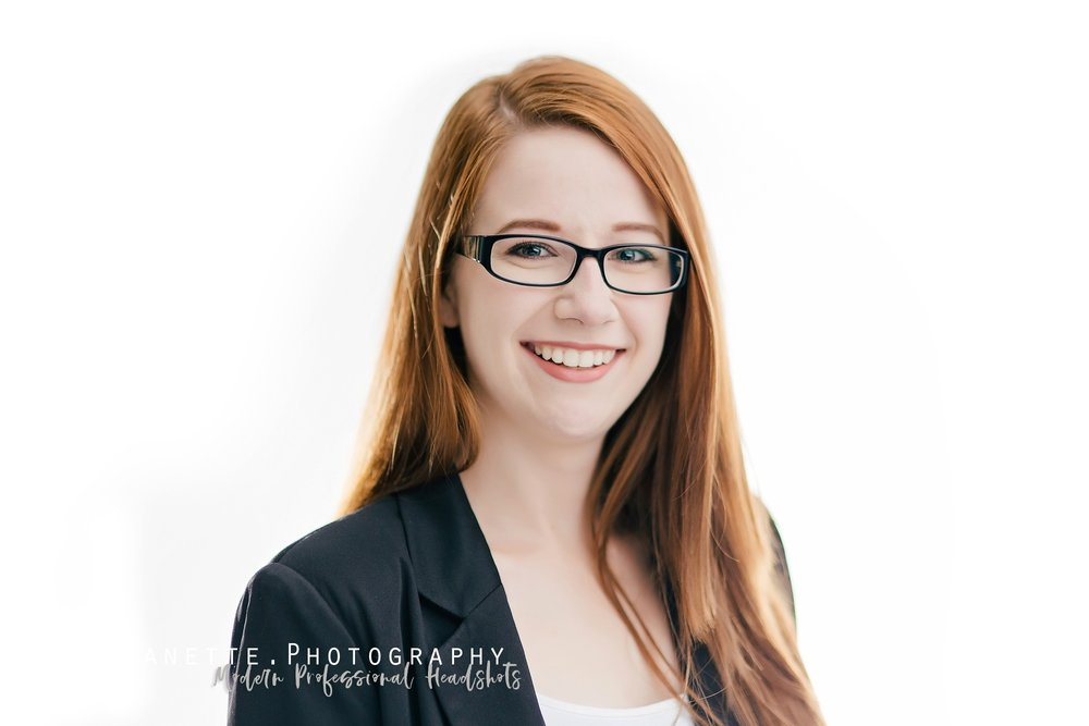 Peoria Az professional business headshots by Anthem Glendale Az portrait photographer Anjeanette Photography Phoenix