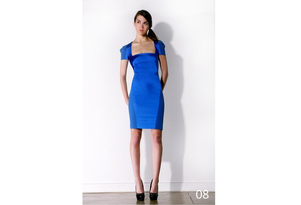 08 Stretch satin fitted pencil dress w-square neck_KJ0716DW008.jpg