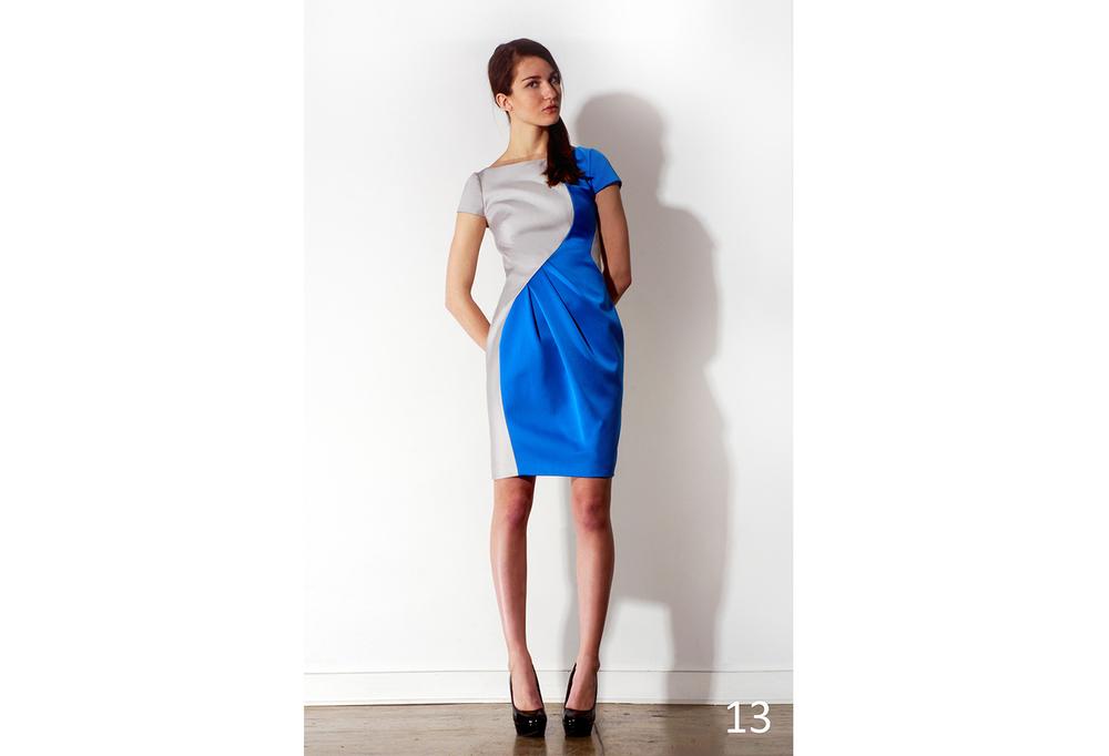 13 Azura satin-dove grey asymmetric pleated dress w-cap sleeve_KJ0716DW005.jpg