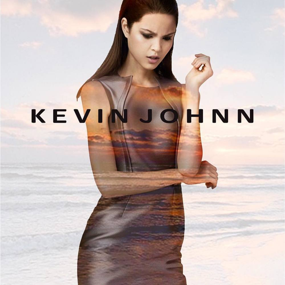 kEVIN JOHNN SPRING SUMMER 2016 COLLECTION PREMIERING SOON.   #SS2016 #kevinjohnn #KJ #HouseofKevinJohnn #Lux
